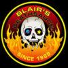 Blair's Q Heat Jalapeno Tequila Exotic Hot Sauce 250ml
