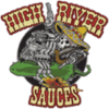 High River Sauces Hellacious Hot Sauce 148ml