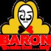Baron West Indian Hot Sauce 155ml