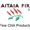 Kaitaia Fire Waha Wera Kiwifruit and Habanero Hot Sauce 150ml