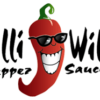 Chilli Willies Carolina Reaper Acid Rain Hot Sauce 150ml